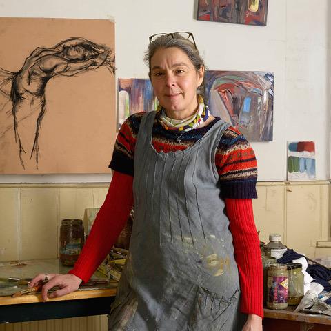 Cheryp Perret portrait